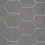 Многофункциональная дешевая твердая шестиугольная 1/я гальванизированная дюймами сетка мелкоячеистой сетки