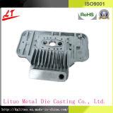 Di alluminio la parte di illuminazione della pressofusione con rivestimento lavorante ISO9001 approvato di CNC: 2008, SGS, RoHS