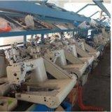 Quatro Threads Overlock máquina de costura industrial
