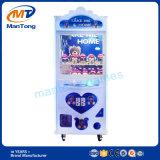 최신 판매 동전에 의하여 운영하는 Vending 기중기 게임 기계