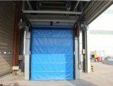 Entreposage au froid rapide électrique industriel de PVC
