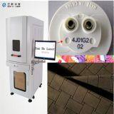 Los rayos UV de alta velocidad de Marcado láser máquina de CNC