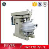 カッサバ澱粉の遠心分離機の分離器