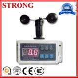 De Sensor van de Snelheid van de wind voor Anemoscope/de Anemometer van de Kraan