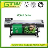 Imprimante de grand format de qualité de Mimaki Jv300-160 pour l'impression de jet d'encre