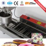 5PCS 소형 도넛 기계, 스테인리스 전기 도넛 제작자