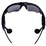 方法スマートな互換性のあるイヤホーンガラスの無線習慣によって分極されるサングラスの製造業者