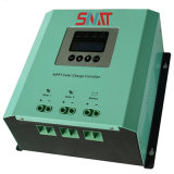 het ZonneControlemechanisme van de Last 24V/48V 40A/80A MPPT voor het Systeem van de ZonneMacht