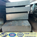 La plaque en acier de travail à froid en alliage acier à moules 1.2080 SKD1 D3