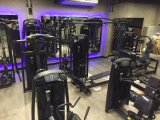 Novo equipamento de ginásio Lat Pulldown-6008 Tz Ginásio equipamentos de exercício