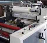 Machine thermique chaude automatique de laminage du film Yfmz-780 (machine de papier feuilletante)