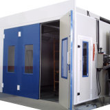 Sale를 위한 사용된 Paint Spray Booth Bus Truck Painting Booth