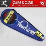 Haut module professionnel de graphite de carbone Raquette Badminton Sporting Goods