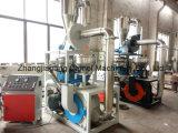 Máquina de trituração de moedura do Pulverizer do triturador plástico dos PP EVA do PE do PVC