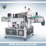 Etichettatrice di grande stampa in linea della scatola per l'unità automatica