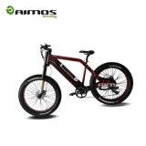 """9 سرعة 26 """" سمين إطار العجلة ثلج درّاجة كهربائيّة جبل سريعة [إبيك] لأنّ عمليّة بيع"""