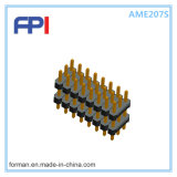 Fileira Dupla alojamento duplo mergulhe os pinos tipo 16 Pinos Pitch 2,0mm para PCB