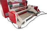 Bolso de compras plástico de la maquinaria de impresión de Flexo del rodillo del papel de impresora de Flexo de la película de rodillo
