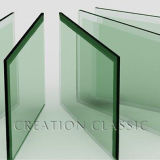 Aangemaakt Glas met Uitstekende kwaliteit