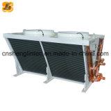 Tipo V de alto rendimiento condensador