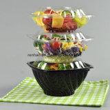 Дешевые устранимые прозрачные контейнер еды PP пластичные/коробка/упаковывать для плодоовощ/овоща
