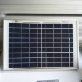 10W Painel Solar Fotovoltaica