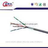 4 Paare universelle Netz-Kabel-