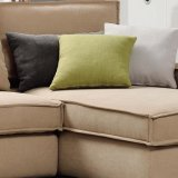 居間G7601bのための現代デザインファブリック分解のソファー
