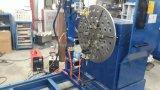 回転タイプ自動管のコイルの挿入機械