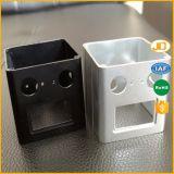 Parti su ordinazione di CNC del metallo che girano i pezzi meccanici di macinazione