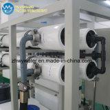 Zwei Stadien RO-Filter-Meerwasser-Behandlung mit 10000lpd