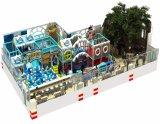 Neue natürliche Piraten-Lieferungs-Serien-Innenkind-Spielplatz-Gerät