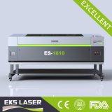 Cortadora de calidad superior y de alta velocidad de Es-1610 nueva del laser para la venta