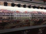 3PC Xaar1201 1.8の幅の新しい顔料のインクジェット・プリンタ