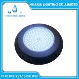 luz subacuática montada en la pared llenada resina de la piscina de 3100lm LED
