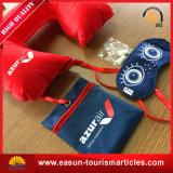 Amenidades del aeroplano de los kits del hotel de los kits de la amenidad del recorrido fijadas