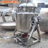 鍋を調理する機械を作る衛生肉