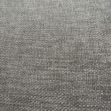 Tessuto di tela laminato all'ingrosso di sguardo della Cina per il coperchio del sofà