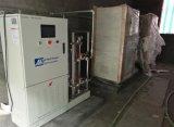 Gerador do ozônio para o tratamento da água marinho