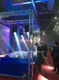 Stadiums-Beleuchtung 350W 17r imprägniern Träger-beweglichen Kopf