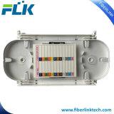 FTTH/FTTX 24 Dienblad van de Las van de Vezel van Kernen het Optische voor ODF