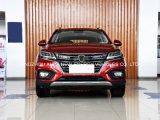 Автомобиль автомобиля популярного красного автомобиля электрический SUV