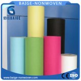 Vínculo térmica Nonwoven Fabric Fabricante