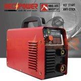 아크 200A 110V/220V는 휴대용 Soldador IGBT MMA 용접 기계 전압 이중으로 한다