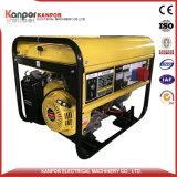 de Reeks van de Generator van de Benzine van de 2000W2kw 2.7HP Goede Kwaliteit in China