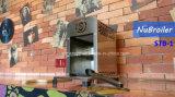 BBQ van de Tuin van het gas het Gas Regelbaar In het groot Maleisië Filippijnen van LPG van de Grill