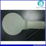 RFIDの動物の耳のタグ読取り穿孔機(EMID、FDX-B)