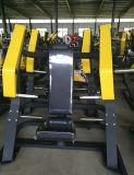 Tz-6067 Pecho pendiente de la máquina de prensa/placa cargado Gym Fitness/máquina de ejercicios de fuerza de martillo