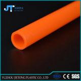 プラスチックPERTの床暖房の管PERTの熱湯の供給管のヒートポンプの管