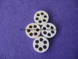 Tonerde-keramische Platte für leuchtende Heizung